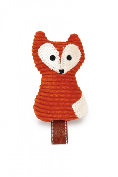 Katzenspielzeug Fuchs Zerka, Designed by Lotte