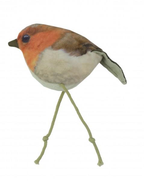 Wild Life Robin mit Catnip (Rotkehlchen)