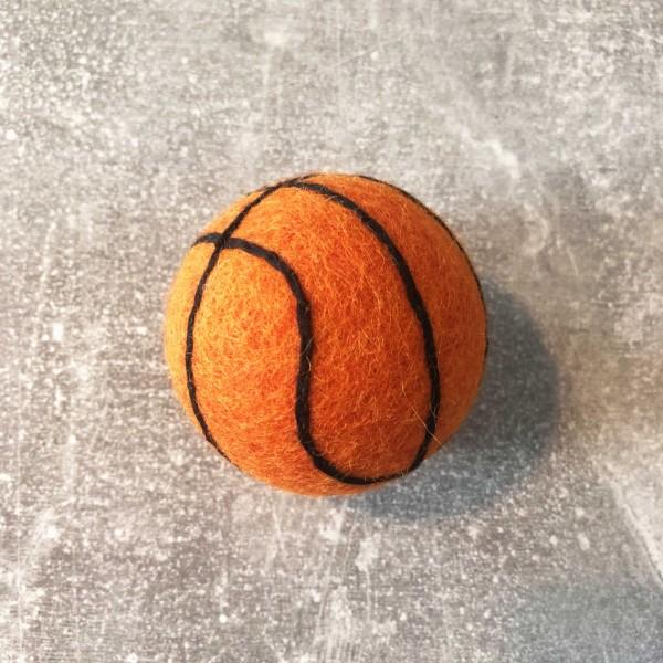Filzball Basketball