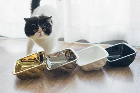 Katzennapf Diamond bowl