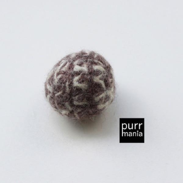 tweed ball