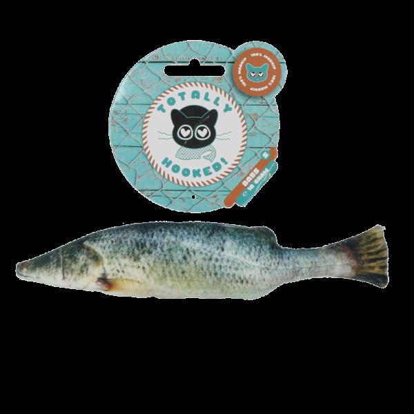 Totally Hooked Barsch / Bass