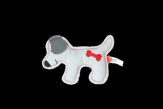Doggy Doodles Puppy hellgrau