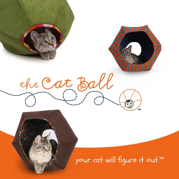 The Cat Ball