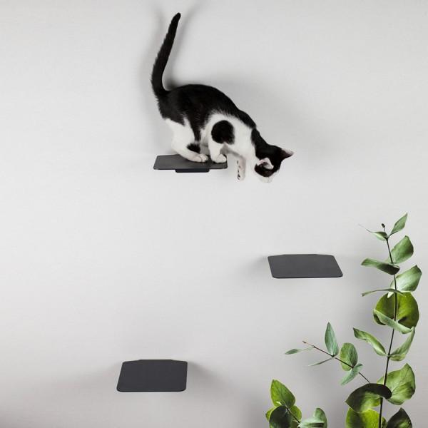 Katzen-Kletterstufen Steps (5er-Set)