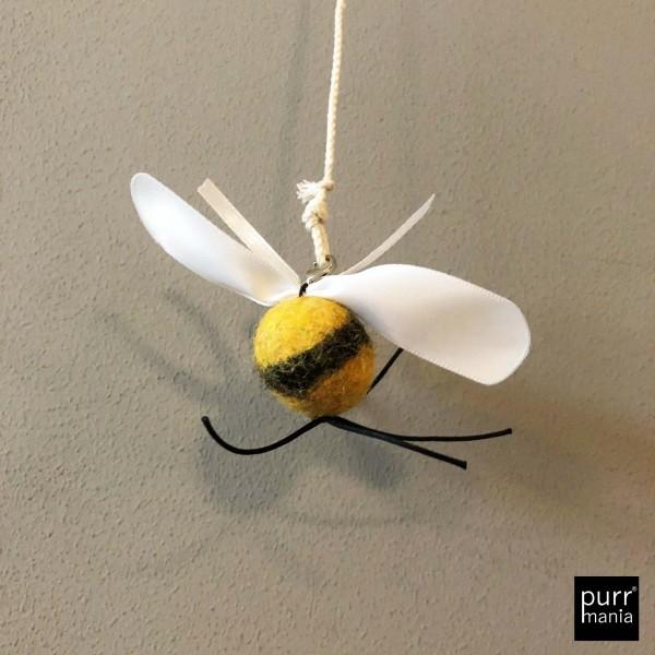 Angel bumblebee