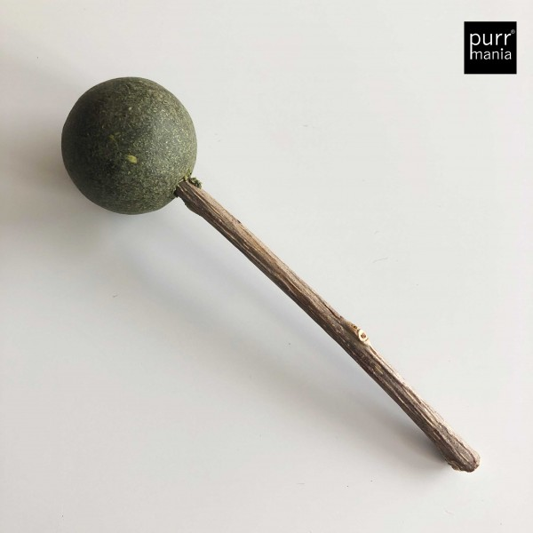 Matatabi lollipop