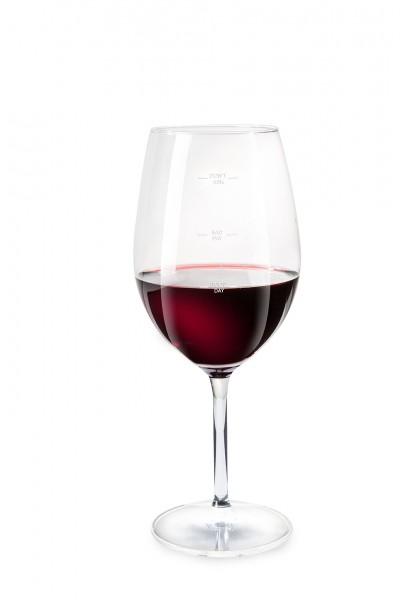 Glass of Moods / Weinglas