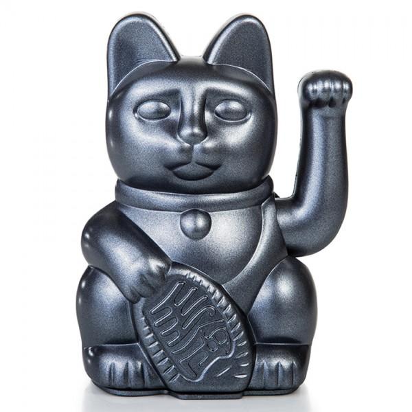 Lucky Cat - Winkekatze - galaxy