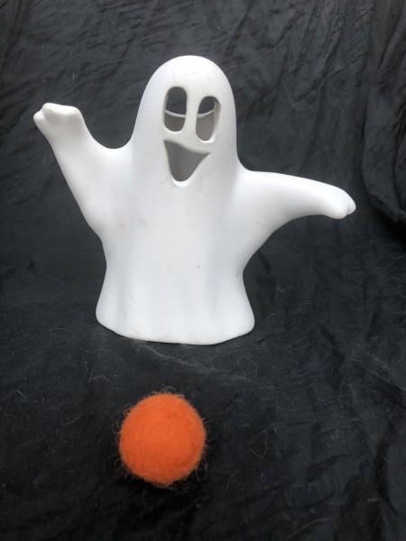 felty pumpkin 2,5 cm